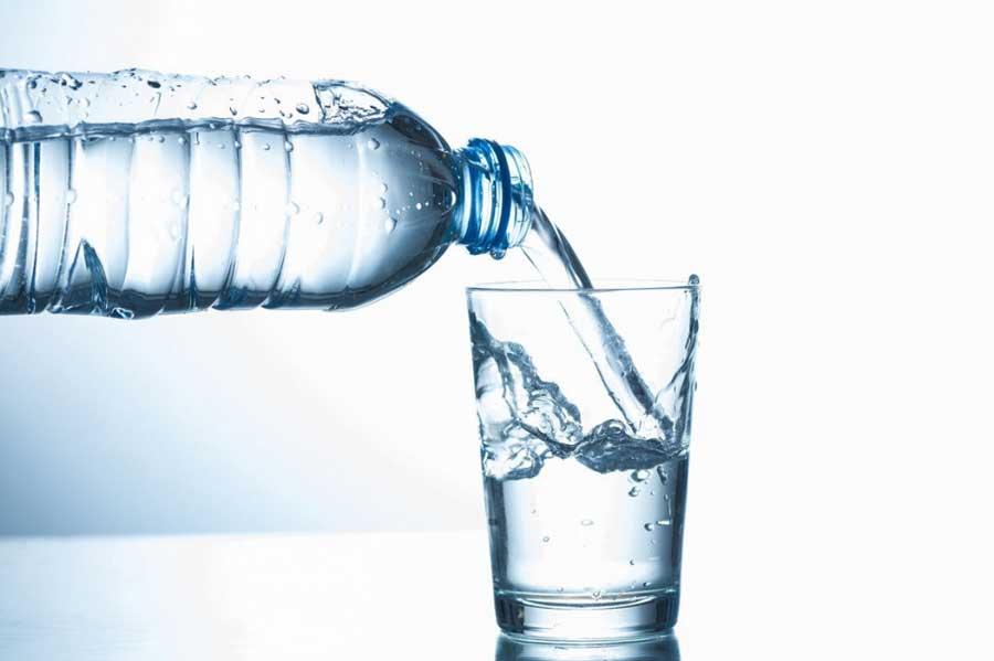 Air Putih Memiliki Segudang Manfaat