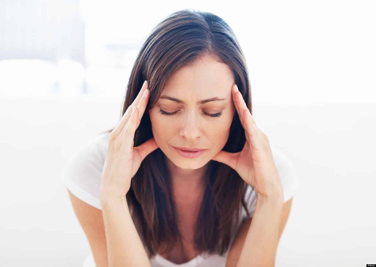 Cara Menghindari Stress Paling Ampuh