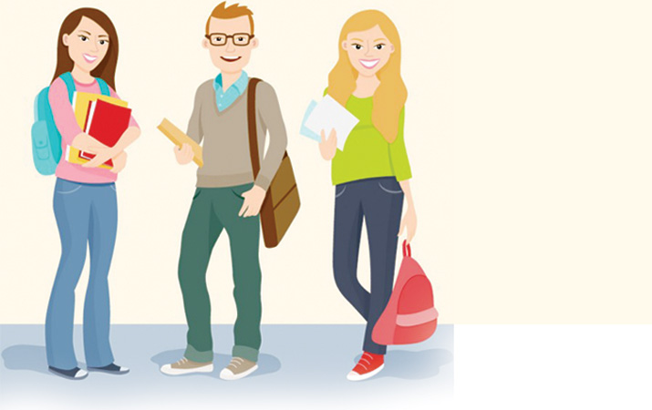 Remaja Kekinian Sering Memikirkan Berbagai Masalah